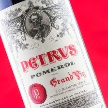 Petrus - label 12-7
