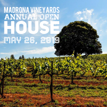 Madrona Open House 2019